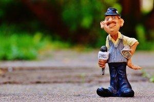 DSGVO fuer Journalisten