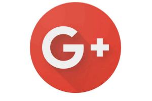 Bye, Bye Google+