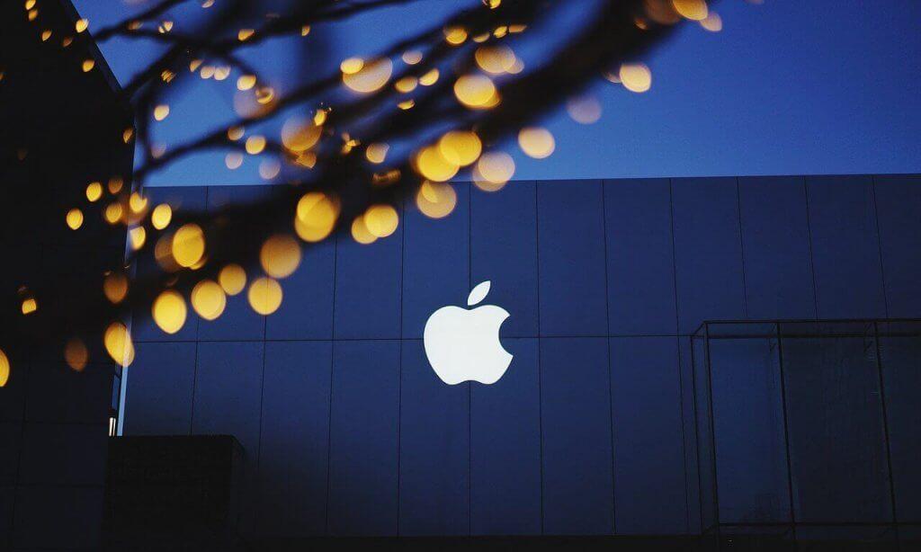 Apple GDPR Berlin