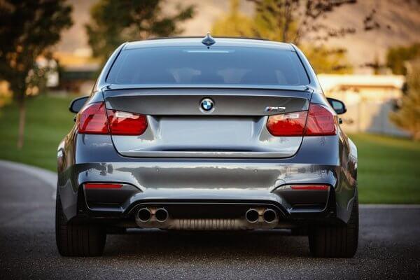 BMW Compliance Bußgeld Kartellrecht Automobilhersteller Absprachen