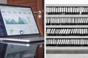 Digitalisierung und Bürokratie