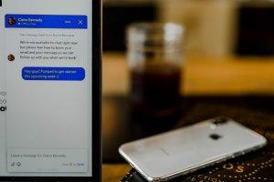 Umfrage Phishing und Informationssicherheit