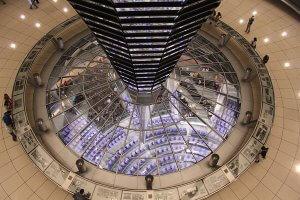 Bundestag Datenschutz-Anpassungs- und Umsetzungsgesetz
