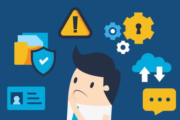 E-Learning Auffrischung Datenschutz