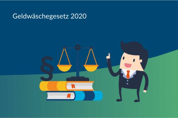 Geldwäschegesetz 2020