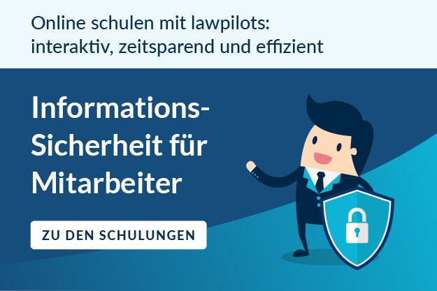 Online Schulung IT-Sicherheit