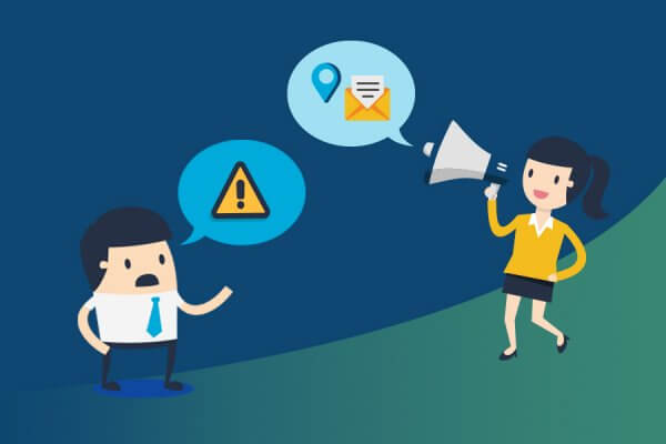 Datenschutz vs Informationssicherheit