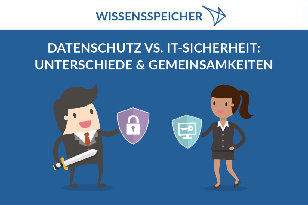 Online Schulung Datenschutz und IT-Sicherheit