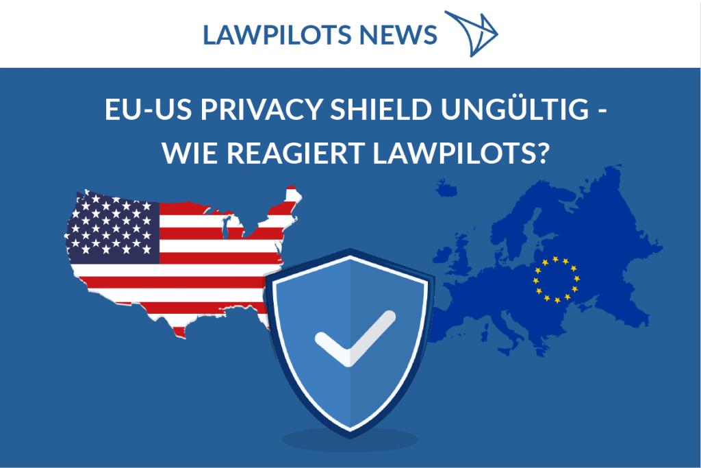 lawpilots und Privacy-Shield