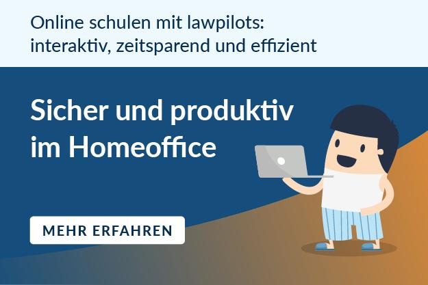 E-Learning Homeoffice