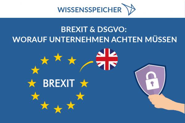 Brexit und DSGVO