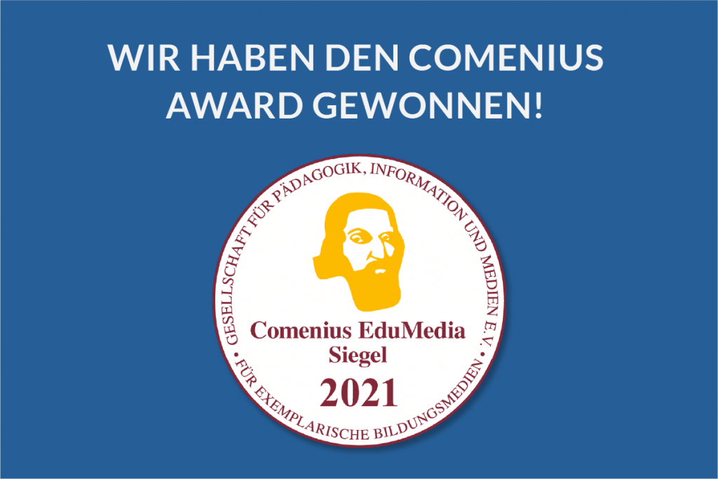 Award Winning E-Earning