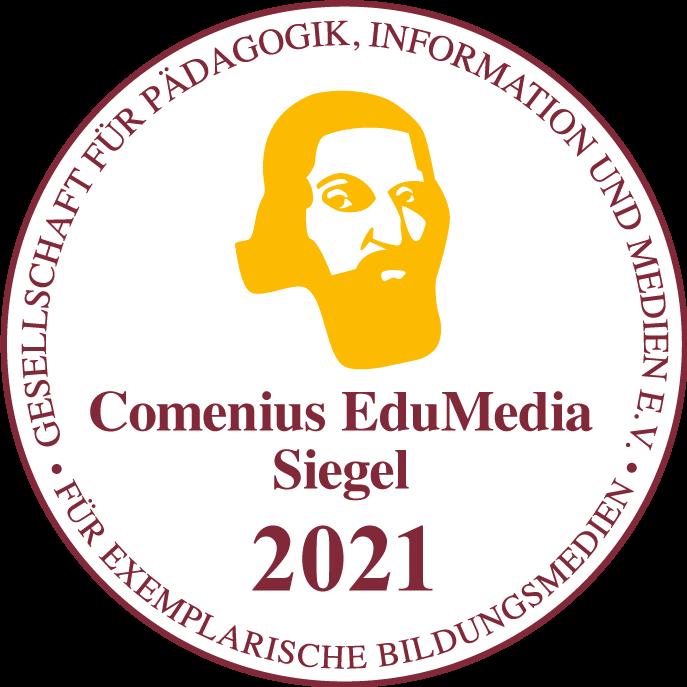 Comenius EduMedia Siegel